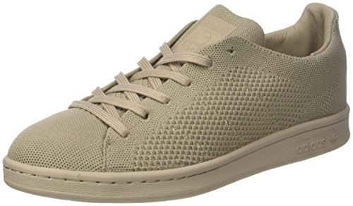adidas Stan Smith PK, Chaussures de Fitness Homme, Blanc Marron (Clay Brown/Clay Brown/Clay Brown)