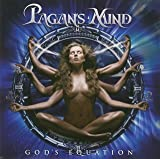 God's Equation by Pagan's Mind (2008-11-19)