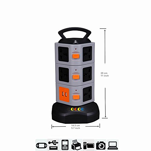 qocoo-11-outlet-with-2-usb-vertical-surge-protector-power-strip-socketb-type-plug-long-retractable-c