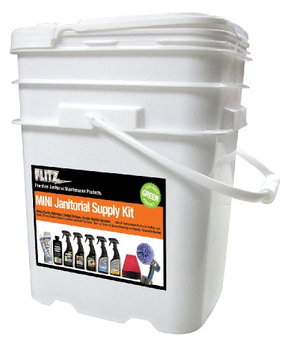 Flitz MPJS 21502 Janitorial Supply product image