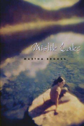 Mistik Lake (Melanie Kroupa Books) PDF