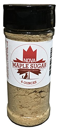 Nova Maple Sugar