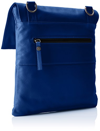 Cross Tasche Blue body 89 Bag capri Think Women's 282802 w4qZnt7
