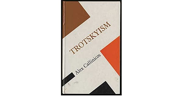 Trotskyism (Concepts in Social Thought)