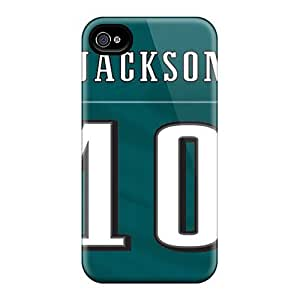 New Shockproof Philadelphia Eagles Protection Cases Covers For Iphone 4/4s/cases Covers