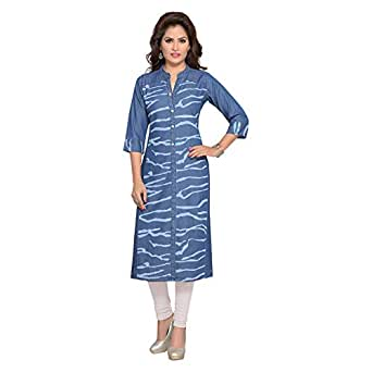 Innovative Casual Kurta & Kurtis For Women