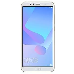 Huawei Y6, 16 GB, Altın (Huawei Türkiye Garantili)