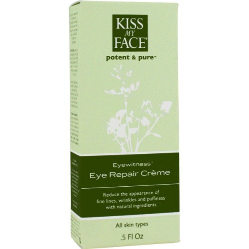Kiss My Face Eye Cream
