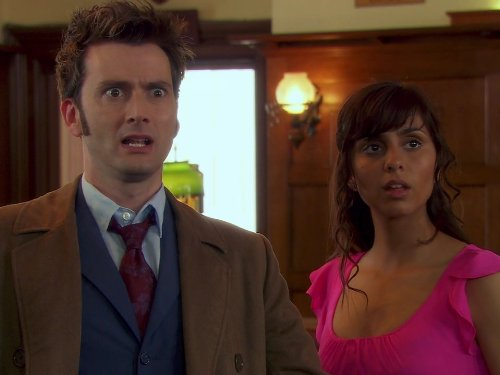 The Wedding of Sarah Jane Smith, Part 2 (Sarah Jane Adventures Invasion Of The Bane)