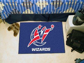 - Fanmats Washington Wizards 19