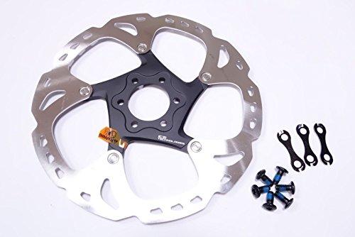 Shimano XT SM-RT86 6-Bolt Disc Brake Rotor (180mm)