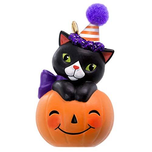 Hallmark Halloween Ornament - 1