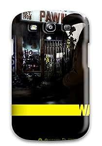 Cheap New Premium Case Cover For Galaxy S3/ Rorschach Protective Case Cover