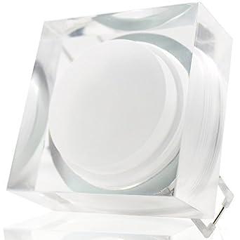Amazon.com: 3 W acrílico de techo LED, 20 W de una foco ...