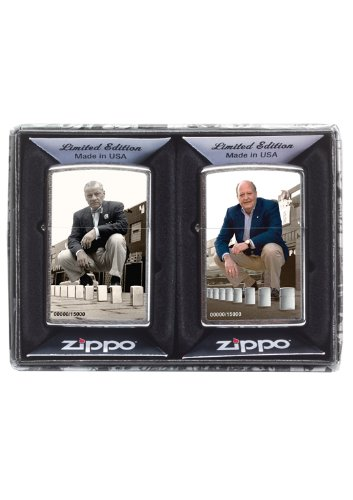 Zippo A Series in Time