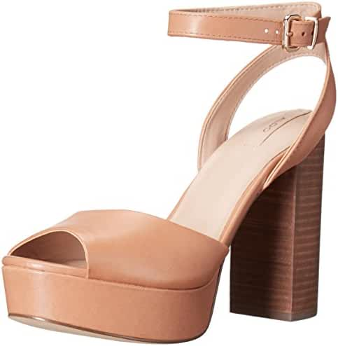 Aldo Women's Miguelina Platform Dress Sandal