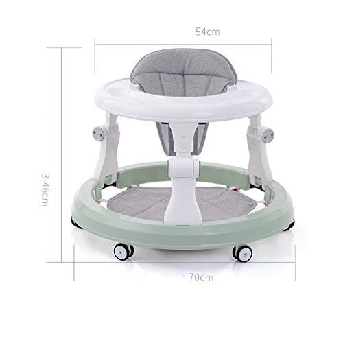 Amazon.com: Baby Walker - Patas antivuelco para bebé (6-18 ...
