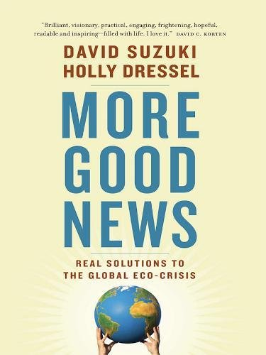More Good News: Real Solutions to the Global Eco-Crisis PDF