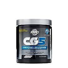 PMD CG5 Creatine Glutamine