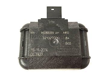 Sensor de Lluvia 1k0955559ah Parabrisas Lluvia Sensor: Amazon.es: Coche y moto