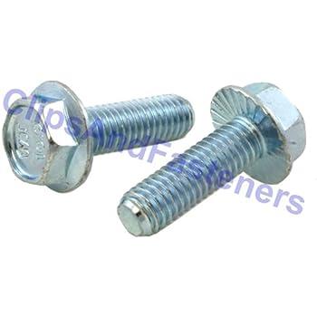 binifiMux 340pcs Black Pan Phillips Head M4 Machine Screws Nuts Washers Assortment Kit Carbon Steel M4 x 16mm// 20mm// 25mm// 30mm// 35mm