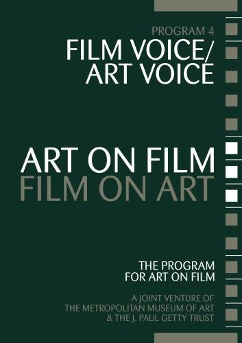 Art on Film/Film on Art, Film Voice/art Voice (Institutional Use) by MUSE Film and Television