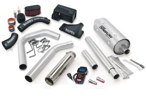 Banks 49375 Exhaust Stinger System (Banks Stinger System)