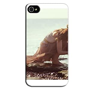 New Style Perfect For Iphone 4/4s Case Cover White XlB8C0BooIA