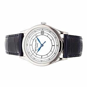 Patek Philippe Calatrava automatic-self-wind mens Watch 5296G-001 (Certified Pre-owned)