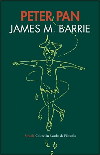 By J. M. Barrie [James Matthew Barrie]