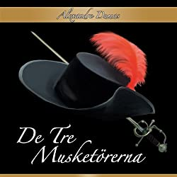 De tre musketörerna [The Three Muskateers]