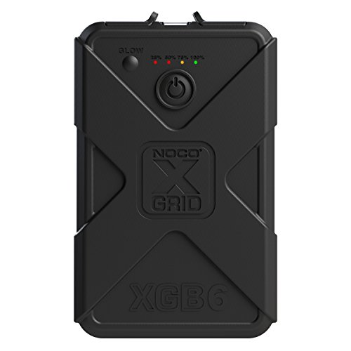NOCO XGrid 22Wh Outdoor Emergency USB Battery Pack