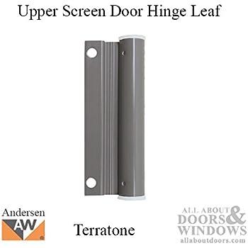 Storm Door Hinge Pins For Croft Doors Storm Door Hinge Larson Amazon Com