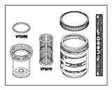 Solids Collector Replacement Kit VPK072