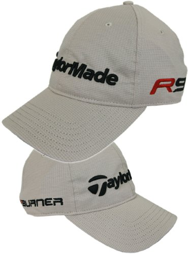 Taylormade Relaxed Cap (TaylorMade Relaxed Fit Radar Hat (Khaki))