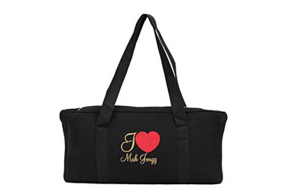 【返品交換不可】 [CHH]CHH Western Mah Jong In Western Black [並行輸入品]/Gold Bag With and Racks and Pushers 2397PG [並行輸入品] B01MYZ2A52, EsuonAngel:5ea1c670 --- yelica.com