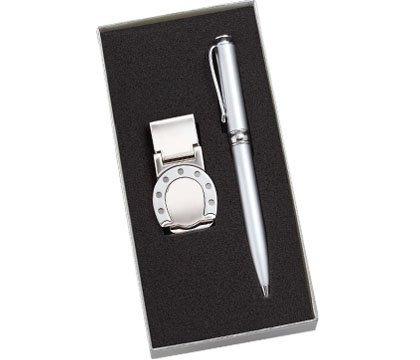 Horseshoe Pen Set - 6