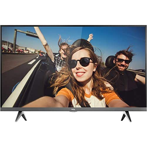 chollos oferta descuentos barato TCL 32DS520F Televisor 80 cm 32 Pulgadas Smart TV Full HD Triple Tuner T Cast Dolby Digital Plus HDMI USB