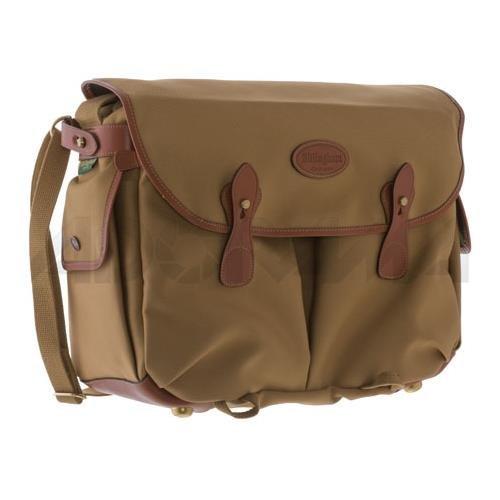 Billingham Packington Canvas Bag for Camera - Khaki/Tan by Billingham (Image #5)