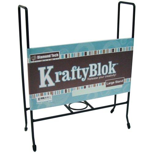 Kraftyblok 7.5Inch By 7.5Inch