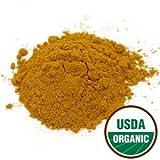 3.5 Oz Certified Organic Non-gmo Turmeric Root Powder – For Sale