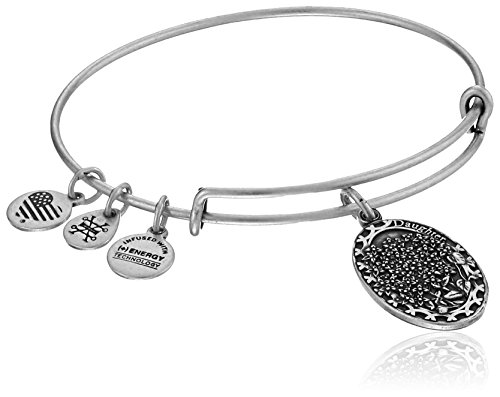 Alex and Ani Daughter Bracelet - Silver or Gold
