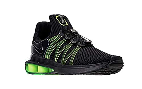factory price 9bb0c 783f4 NIKE Mens Shox Gravity Shoes (10, Black)