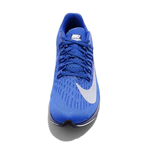 Max Hyper Air Nike Donna White black Royal deep Royal 2015 Scarpe Blue sportive Wmns qEwZwg