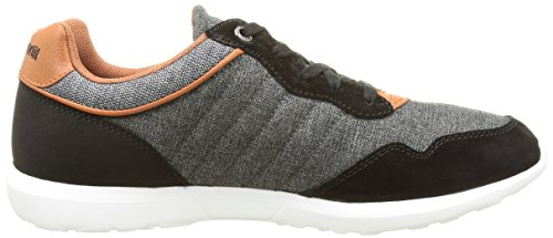 Le Coq Sportif Dynacomf Cft 2 Tones - Zapatillas de deporte Hombre Black