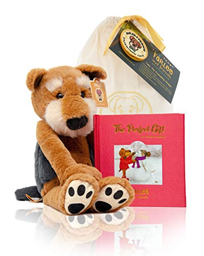 Farlee and Friends ~ Deluxe Children's Book and Toy Gift Set