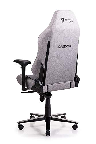 Peachy Secretlab Omega 2018 Softweave Fabric Cookies Cream Gaming Onthecornerstone Fun Painted Chair Ideas Images Onthecornerstoneorg