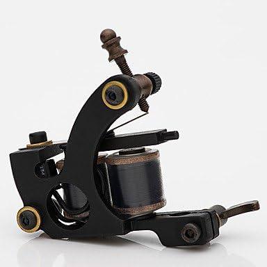 GAG-Máquina de tatuajes @ máquinas de Tatuaje Plancha , Black ...