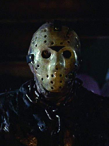 Morbid Enterprises - Friday The 13Th Jason Window Cling - Standard ()