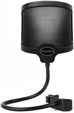 ZINGYOU PF 101 Microphone Recording Windscreen product image